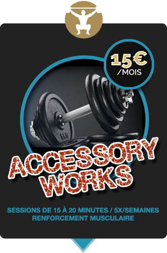 Accessory-Works